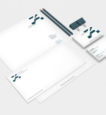 LAB360_Turlon-and-Associates_Visual-identity