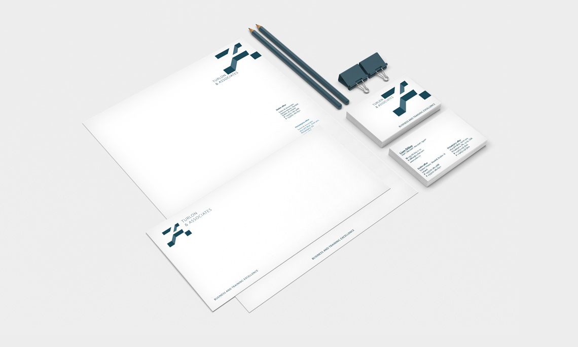 LAB360_Turlon-and-Associates_Visual-identity